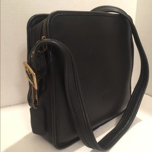 Authentic Coach Legacy North/South Bag